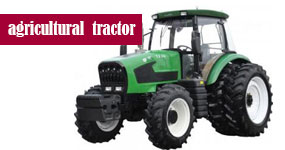 HX 80-150HP agricultural/farm tractor