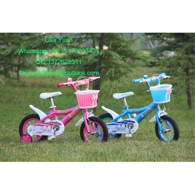 The Best Child (Baby) Bike