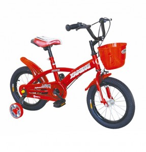 aluminium alloy children exercise cycle