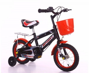 16 inch aluminium alloy bicycle for 9 years old children