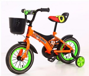 2017 Christmas gift bicycle for children