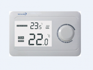 Best quality electronic 433mhz wireless thermostat for boiler heating system