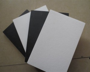 high density fiberglass hanging acoustic panel
