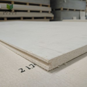 18mm heavy duty mgo flooring board