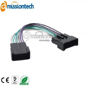 OEM custom wire harness