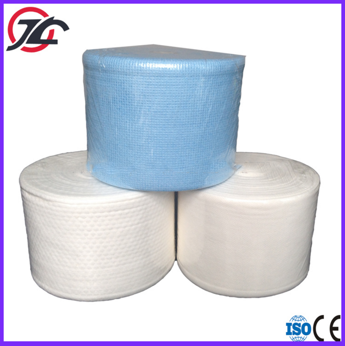 Home Health Care disposable Nonwoven Towel