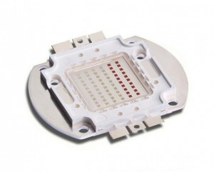 China factory high power LED chip 90w RGB
