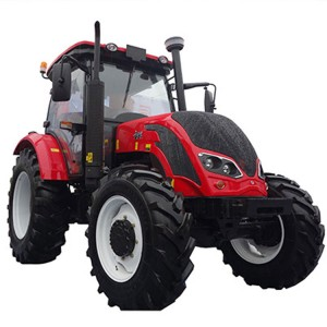 Large power tractor QLN90hp 4wd