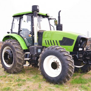 180HP 4WD Tractor