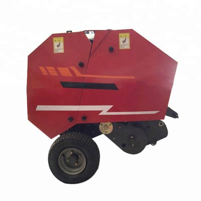Round Baler For Tractors