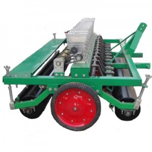 Onion Planter Onion seeder vegetable seed planting machine