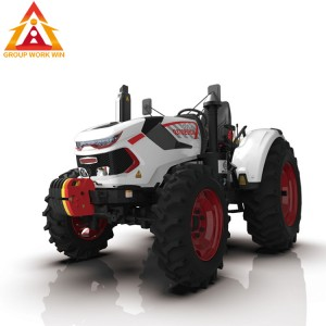 For Sale Big Agriculture Machine High Efficiency Farm Tractor