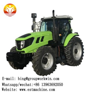 High Quality Diesel Gasoline Engine Tractor