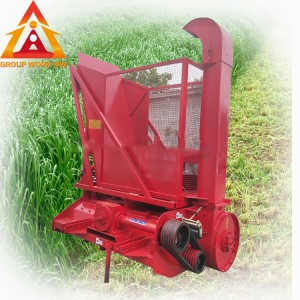 High Quality Agriculture Tractor Mount Grass Cutter