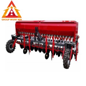Precision vacuum seeder planters and seeders mini precision seeder