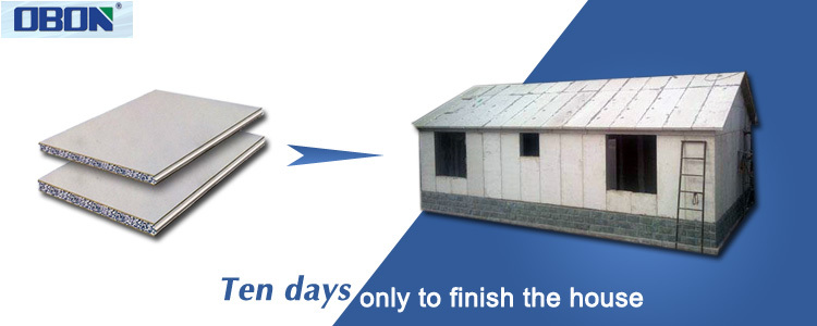 Superior OBON Fireproof Lightweight Building A Wall Frame Tell You How To Build An  Exterior Wall For Partition