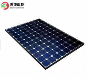 125mm*125mm solar cell for 200W&195W solar panel