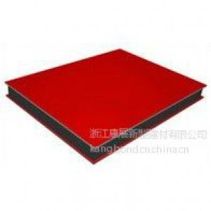 Supply advertising aluminum composite panel