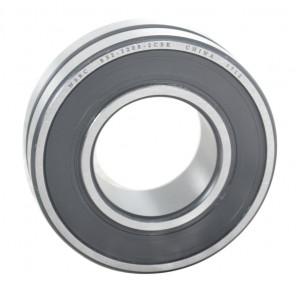 WSBC Spherical roller bearings BS2-2208-2CSK