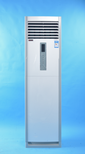 domestic vertical water air conditioner