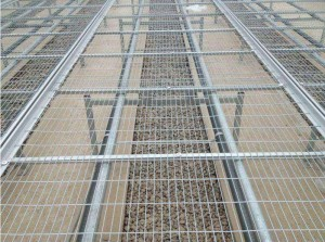 The cheapest seedbed net manufacturer in the world sells directly