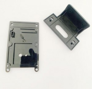 new design custom small scale plastic injection molding product