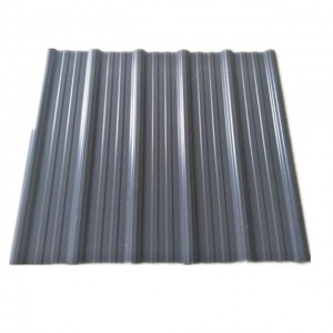 Factory Direct Sale Anti Corrosion Fiberglass Polyester FRP Sheet FG-940T