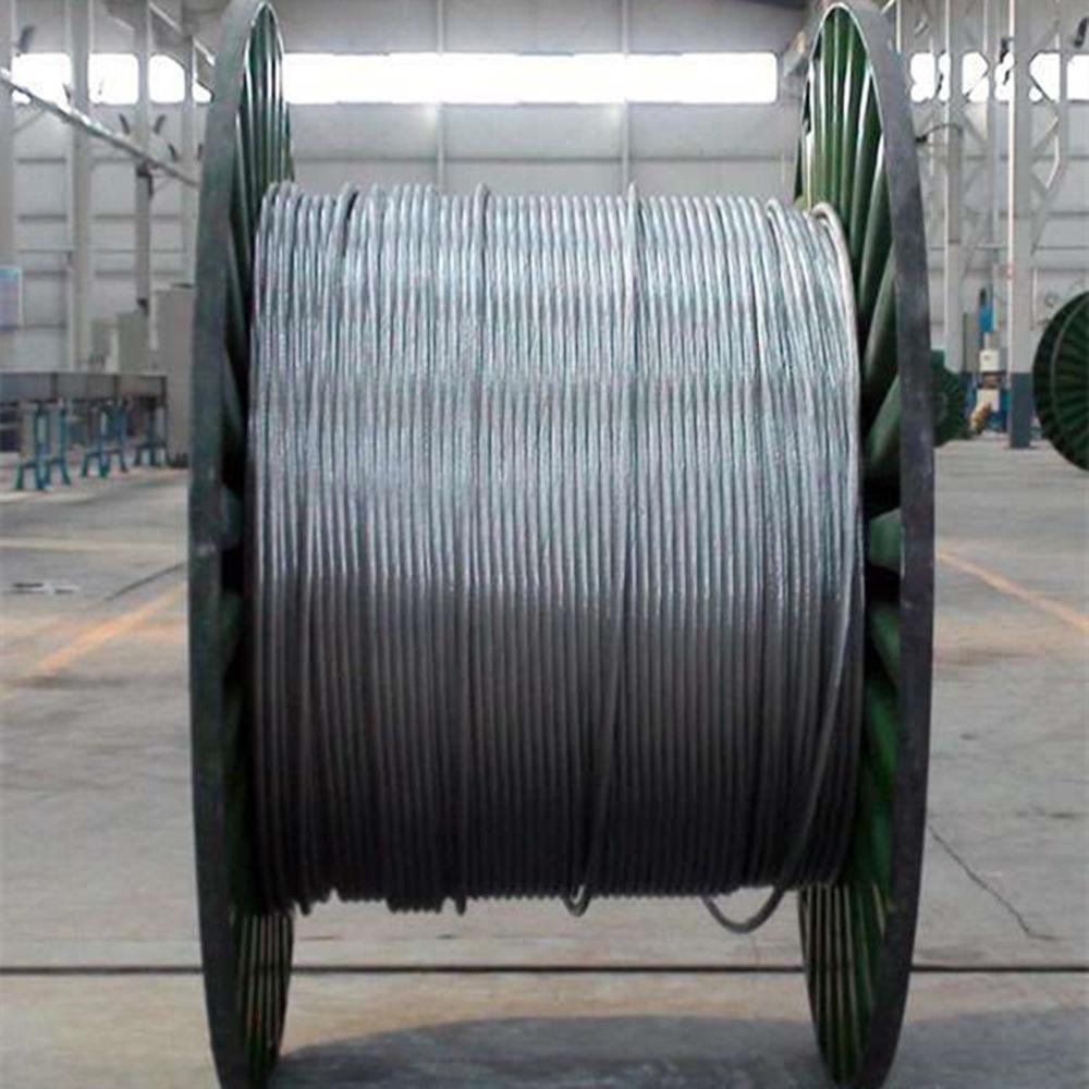 Aluminum wire111