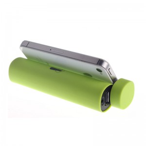 3 in 1 Bluetooth Speaker Power Bank 4000mah With Small Shape