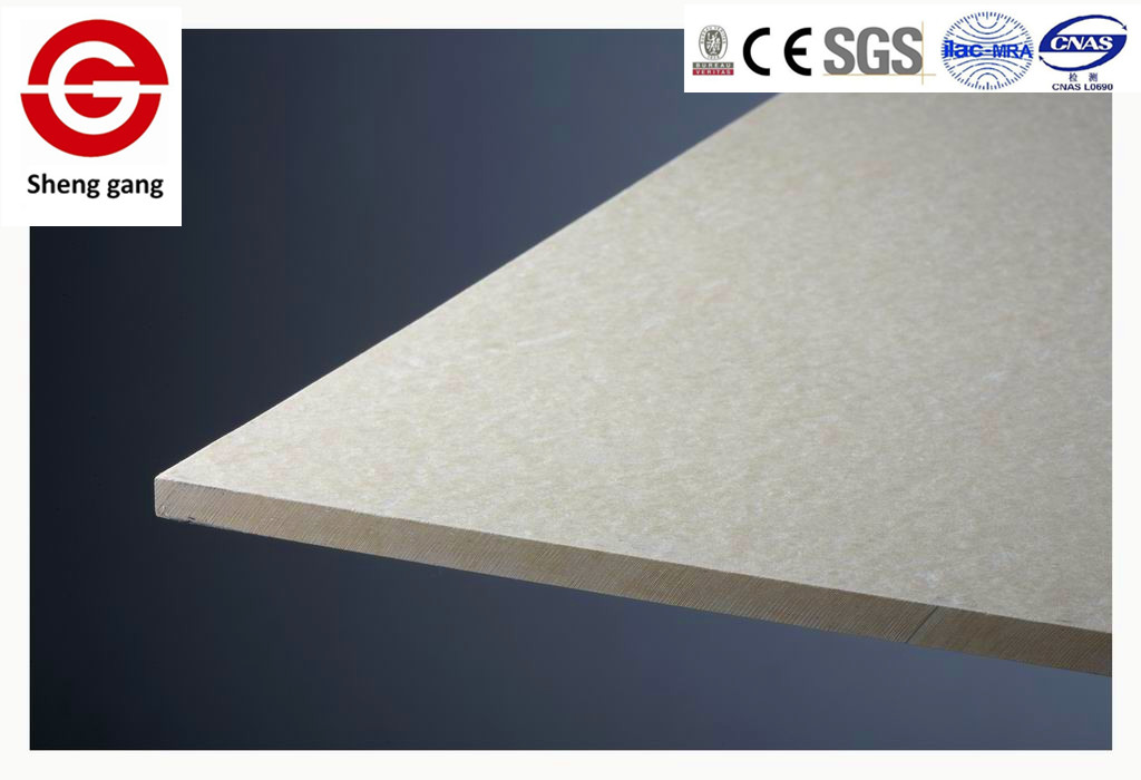 MgO building materials shopping mall board