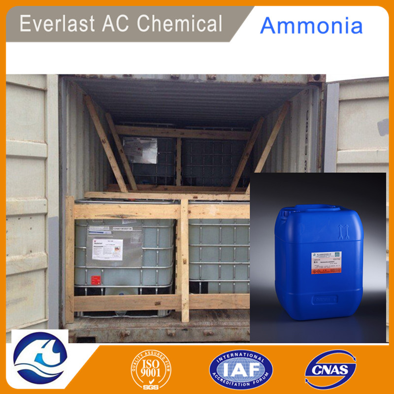 Industry Chemical Ammonia water