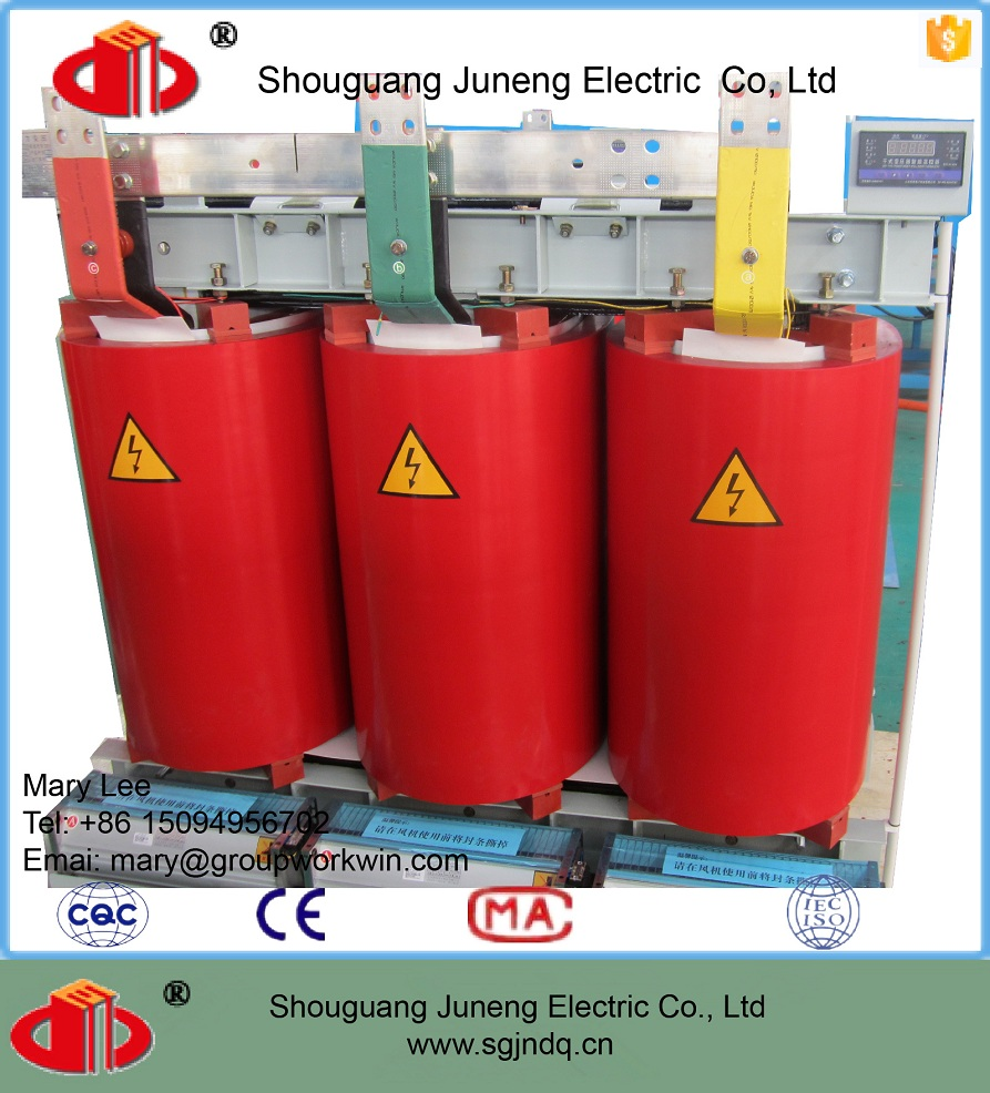 volts dry type transformer for rural power grib