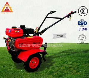 high quality agricultural equipment LY900 series tiller