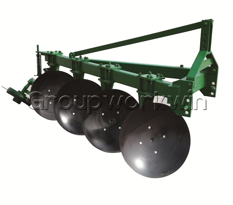 1LY Disc Plow