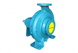 High Pressure Professional Manufacture End Suction Centrifugal Water Pump