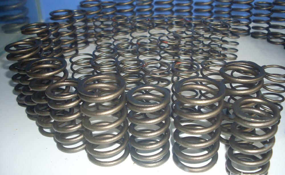 compression spring,custom spring,hot wound spring,hot coil spring