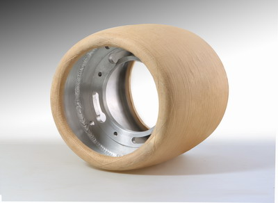 insulation machined components