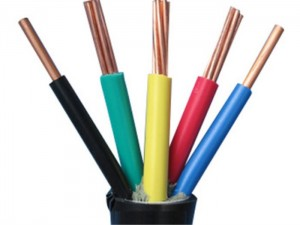 Electrical cable/power cable/electrial wire/power wire, 450/750V rated voltage