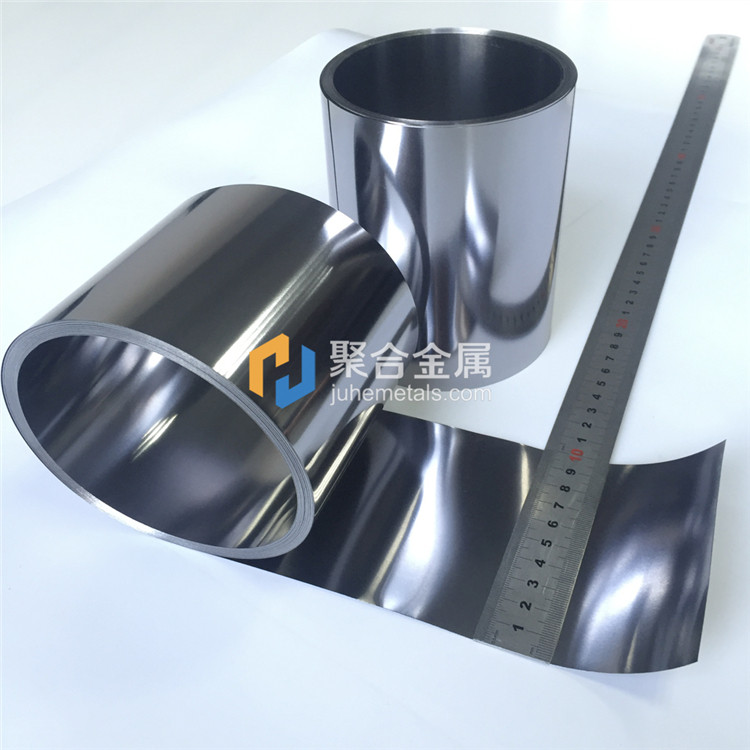 high purity 99.95%min molybdenum sheet foil strip for sale