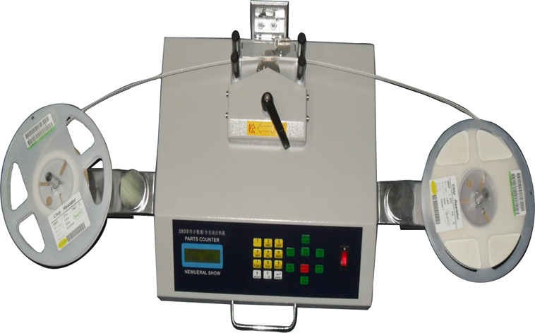 Automatic SMD  Components Counter MRD-901