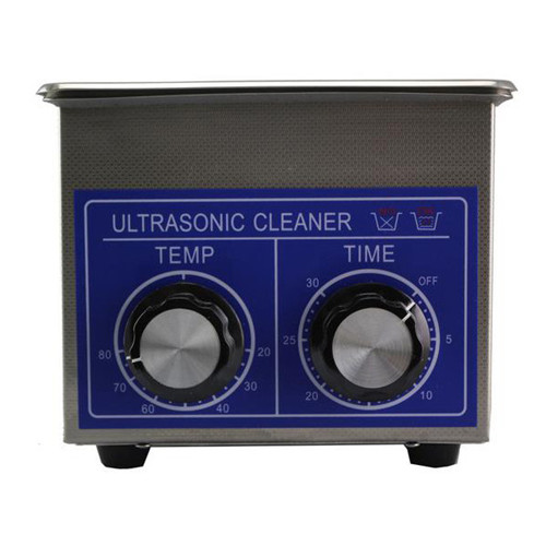 Knob Operation Ultrasonic Cleaners for SMT Industry Use, Stencil and PCB Cleaning