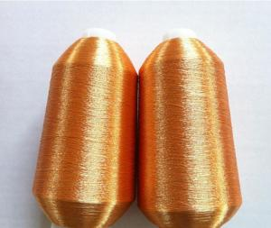 METALLIC YARN PURE GOLD PURE SILVER FOR EMBROIDERY THREAD