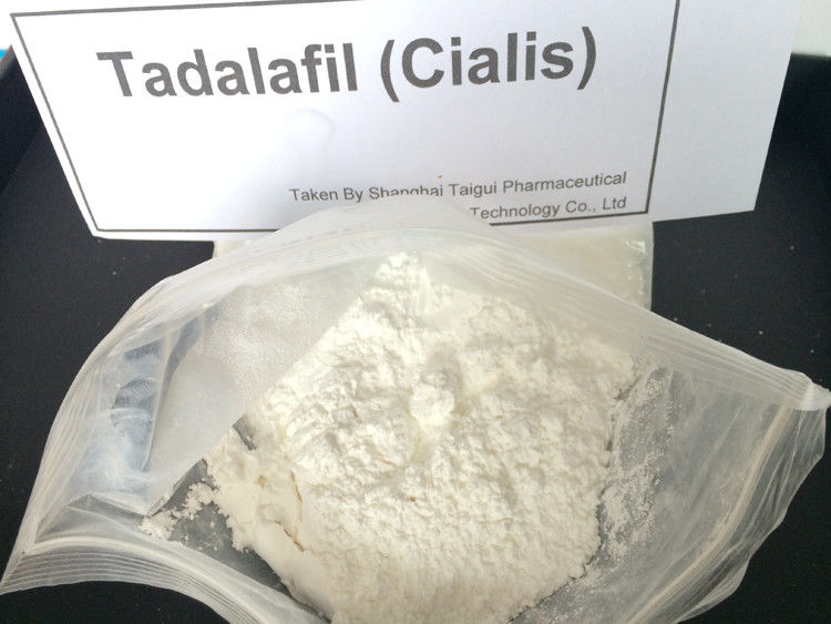 Tadalafil Powder