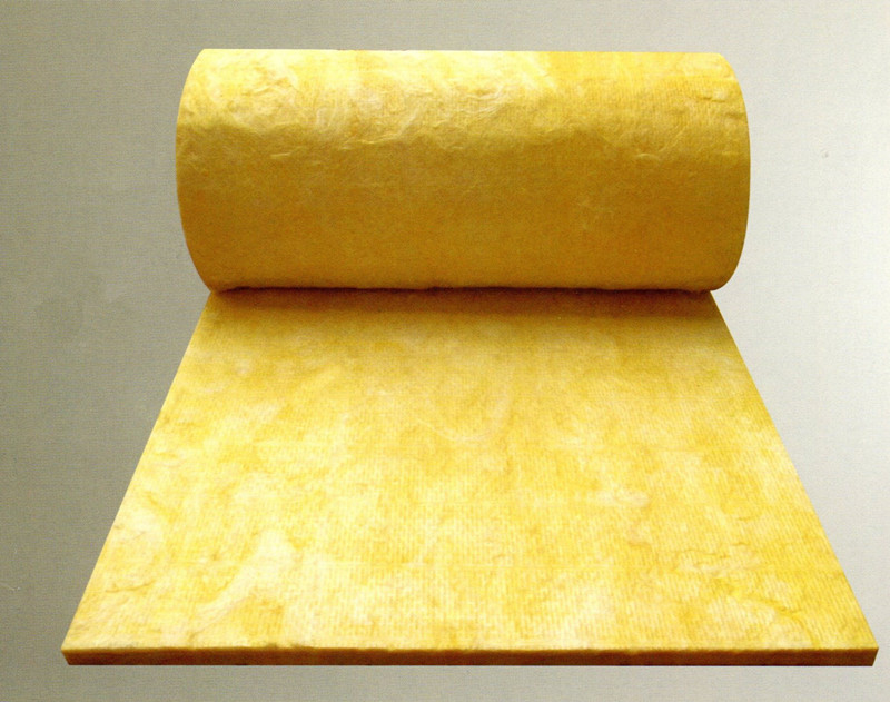 Excellent Glass Wool for wall roof insulation, high quality glass wool blanket