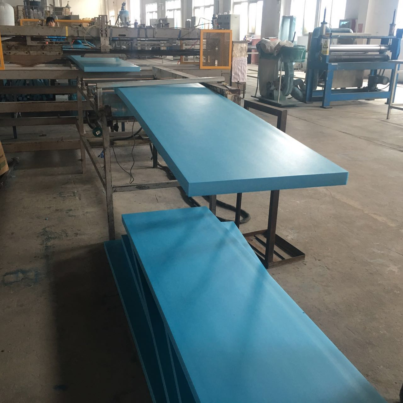 china extruded polystyrene XPS foam insulation board