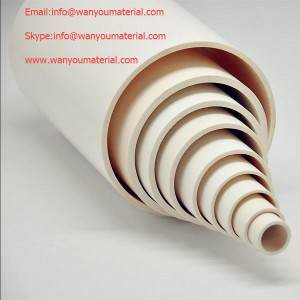 PVC Pipe info at wanyoumaterial com