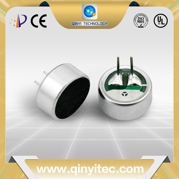 China Microphone for Car Radio Manufacturer