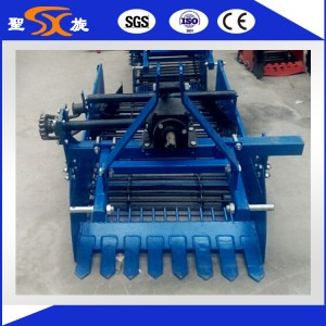 Weifang Shengxuan Machinery Co Ltd