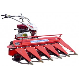 4GL150 Wheat and Rice Harvester
