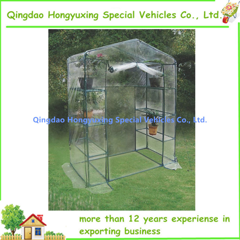 Qingdao hongyuxing special vehicles co., ltd..